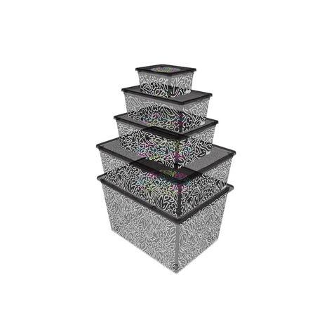 Resim  Lıght Box Fluorescent Grey 5'li Kutu