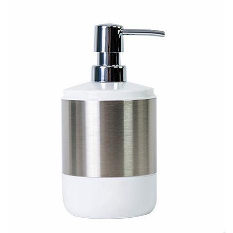 Primanova Lima XL Sıvı Sabunluk - Beyaz