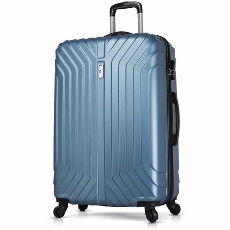 Resim  My Valice Tripper Abs Büyük Boy Valiz - Mavi