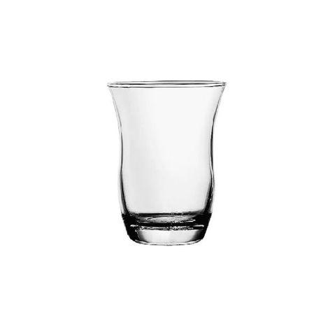 Paşabahçe 42191-6 Tempo Çay Bardağı