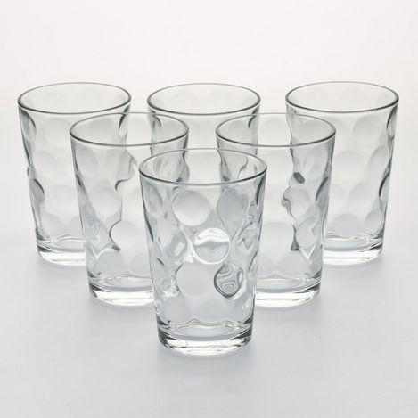 Paşabahçe 52883-6 Meşrubat Bardağı