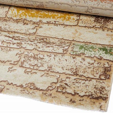 Resim  Payidar Capella 1638A 80x300 cm Krem / Bej Modern Halı