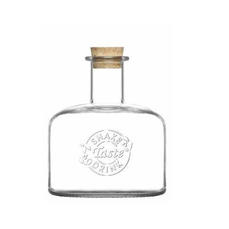 Resim  Lav Tasty Karaf Sürahi Şişe - 1 litre