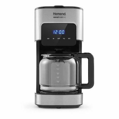 Resim  Homend 5005 Coffeebreak Filtre Kahve Makinesi