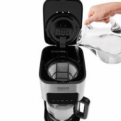 Homend 5005 Coffeebreak Filtre Kahve Makinesi