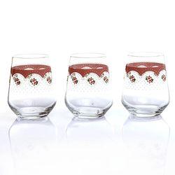 Paşabahçe 41536-3-6 Meşrubat Bardağı