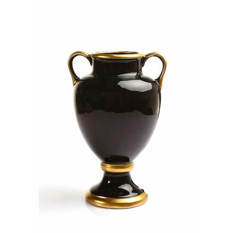 Secret Kupa Vazo - Siyah