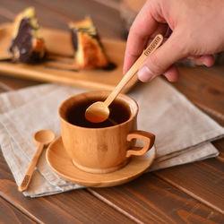 Bambum Lolli 6'lı Çay Kaşığı