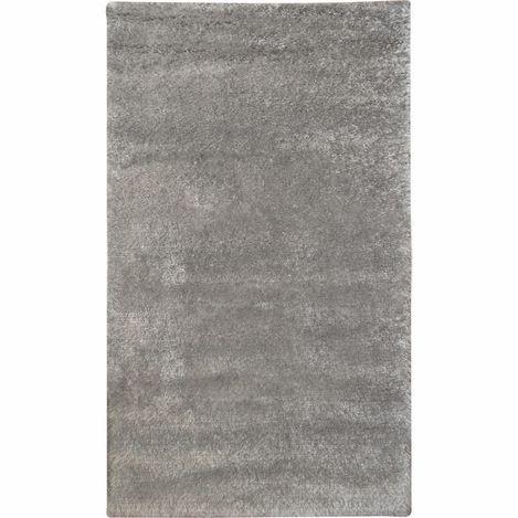 Bahariye Vizon Shaggy Halı - 133x190 cm