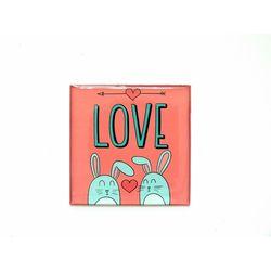 Myros EVIMGT367 Aşk Temalı Magnet