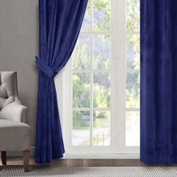 Premier Home Harmony Fon Perde (Saks) - 140x270 cm