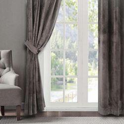 Premier Home Harmony Fon Perde (Vizon) - 170x270 cm