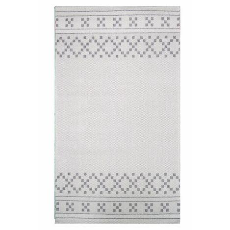 Resim  Giz Home SH21675 Shaman Kilim (Gri) - 115x180 cm