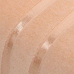 Hobby Dolce Yüz Havlusu (Somon) - 50x90 cm