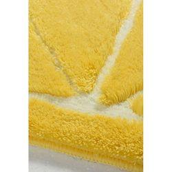 Chilai Home Limon Banyo Halısı - Sarı
