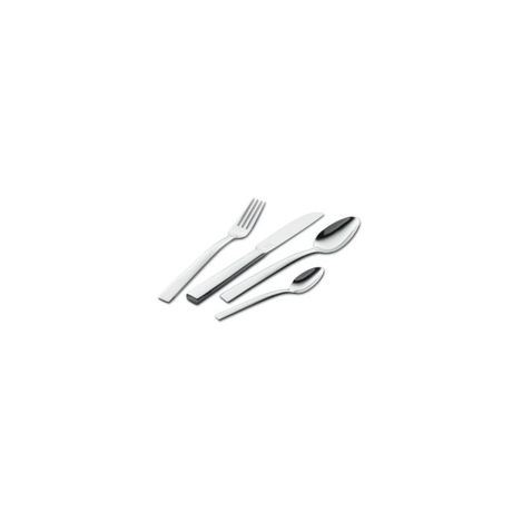 Zwilling Flatw Loft Polished 68 Parça Çatal Kaşık Bıçak Seti