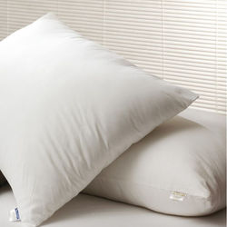 Altınbaşak Silikon Yastık (800 gr) - 50x70 cm - Beyaz