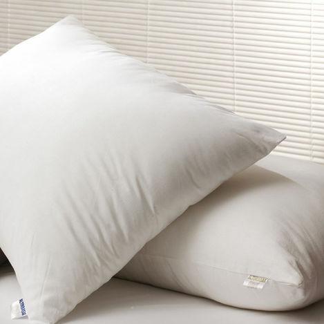 Altınbaşak Boncuk Elyaf Yastık (700 gr) - 50x70 cm