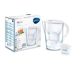 Brita Marella XL Plus Filtreli Su Arıtmalı Sürahi - Beyaz