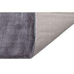 Eko Halı Comfort Makine Halısı - 80x150 cm - Antrasit