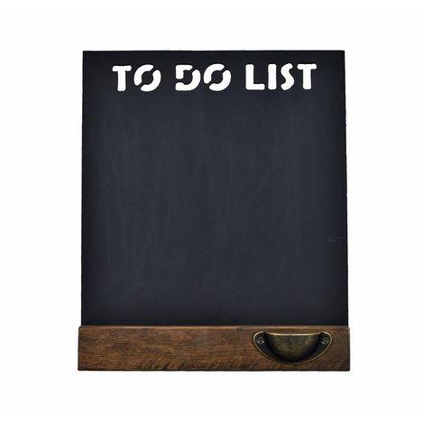 Utyawood To Do List Masaüstü Yazı Tahtası