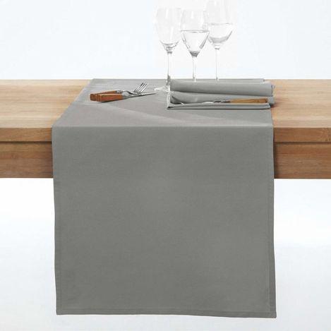 Resim  Premier Home Runner - 50x150 cm - Gri