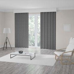 Premier Home 032919 VR2 Fon Perde - 170x270 cm
