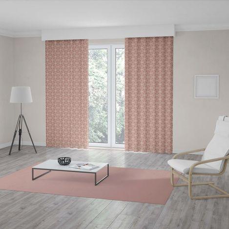 Premier Home 032659 VR26 Fon Perde - 170x270 cm