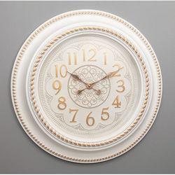 Biev ZNF028 Dekoratif Saat - 51 cm