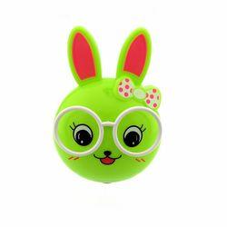 Tek-İş Gece Lambası Fotoselli Çocuk Tavşan - Yeşil