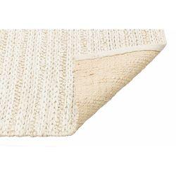 Flatweave 1152 White Kilim - 80x150 cm