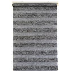 Gardinia 90-292 Zebra Stor Perde (Antrasit) - 120x260 cm