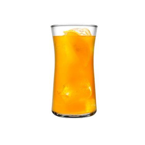Paşabahçe 420845 6'lı Heybeli Meşrubat Bardağı