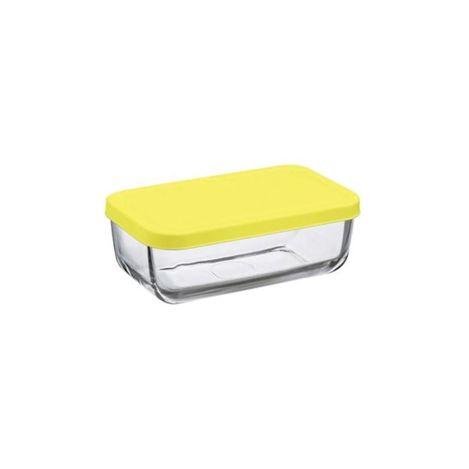 Paşabahçe 53733 2'li Snow Box Saklama Kabı - 420 cc