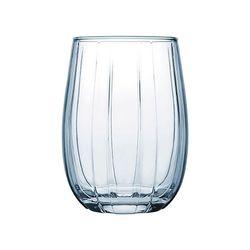 Paşabahçe 42012 6'lı Linka Kahve Yanı Su Bardağı - Mavi