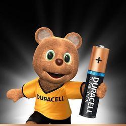 Duracell Ultra Power İnce Kalem Pil 4'lü AAA