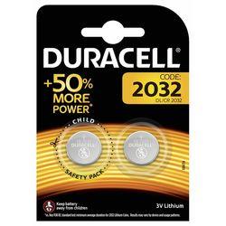 Duracell 2032 2'li 3 Volt Düğme Pil