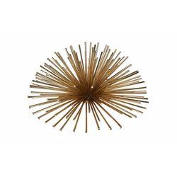 Lucky Art Telli Kc Dekor (Altın) - 14 cm