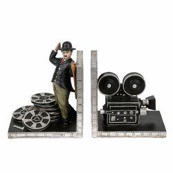 Star Dekor Kamera Kıtap Desteği - 30 cm