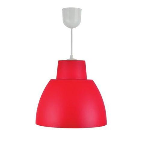 VitoRaina Bitez -Kırmızı E27-Eco Sarkıt