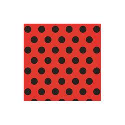 Roll-up AY-101 20'li Party Dreams Puantiyeli Peçete (Siyah / Kırmızı) - 33 cm