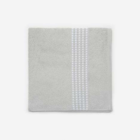 Maisonette Classy Banyo Havlusu (Gri) - 70x140 cm