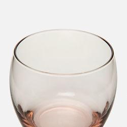 Paşabahçe 41010 3'lü Barrel Meşrubat Bardağı - Pembe