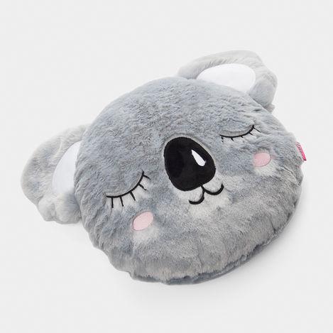 Resim  Selay Koala Figürlü Yastık - 36 cm