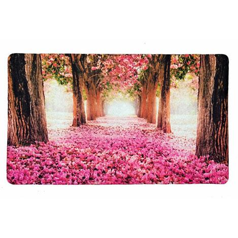 Resim  Giz Home Fashion Bahar Yolu Kapı Paspası - 40x70 cm