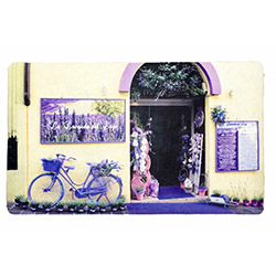 Giz Home Fashion Pasaj Kapı Paspası - 40x70 cm