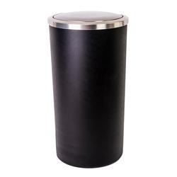Primanova Lenox Çöp Kovası - Siyah