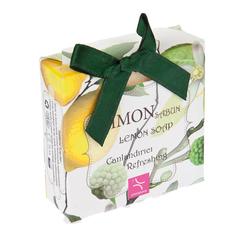 Primanova Doğal Sabun - Limon Özlü