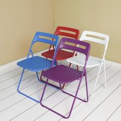 Adore Handy Mate Ready Katlanır Sandalye - Beyaz