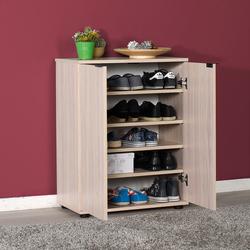 Adore Dinamik 2 Kapaklı 5 Bölmeli Ayakkabılık - Zara